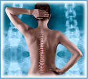 Chiropractic Adjustment and Treatment